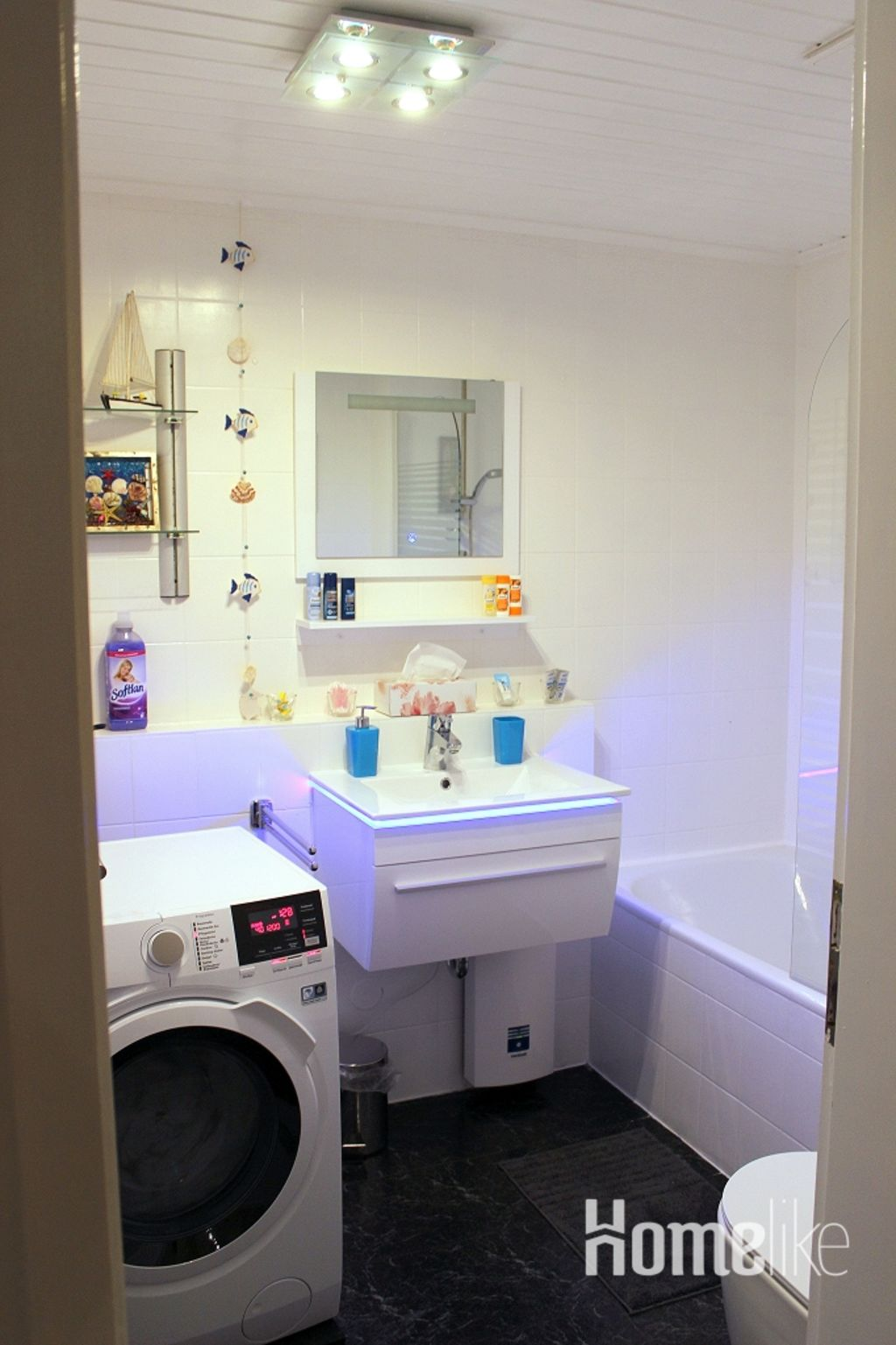 image 8 furnished 1 bedroom Apartment for rent in Neuburg-Schrobenhausen, Bavaria (Munich)
