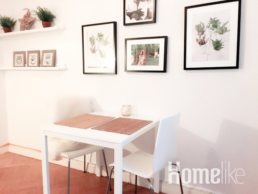 image 8 furnished 1 bedroom Apartment for rent in Hamm Center, Mitte Hamburg
