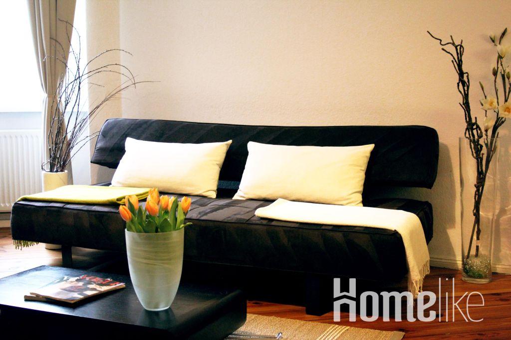 image 9 furnished 1 bedroom Apartment for rent in Schoneberg, Tempelhof-Schoneberg