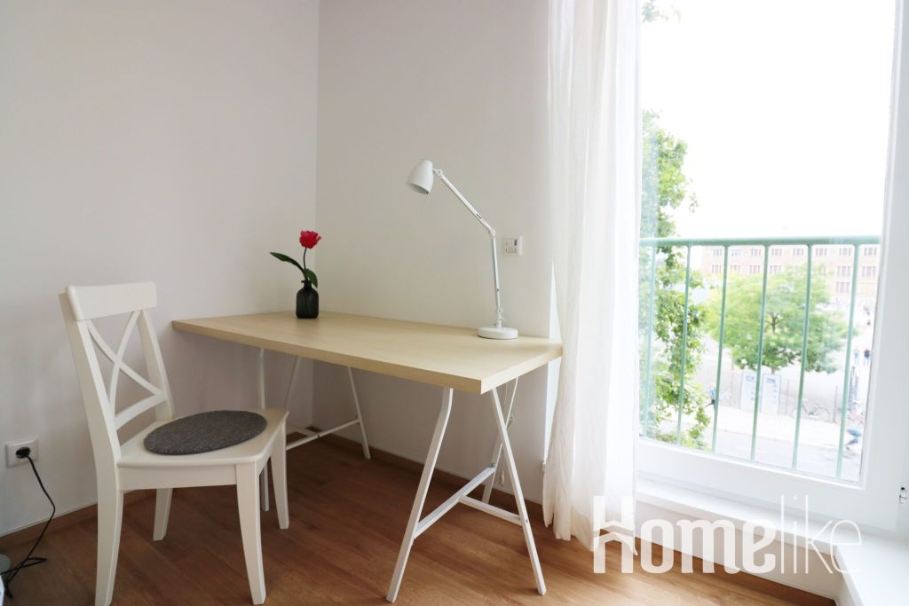 image 3 furnished 1 bedroom Apartment for rent in Kreuzberg, Friedrichshain-Kreuzberg