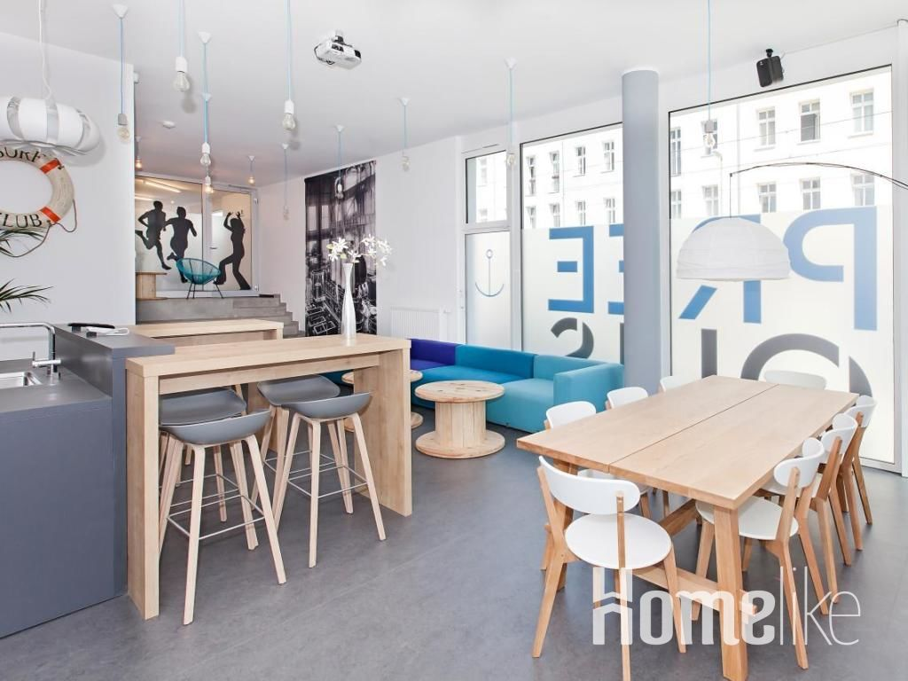 image 10 furnished 1 bedroom Apartment for rent in Treptow-Kopenick, Treptow-Kopenick
