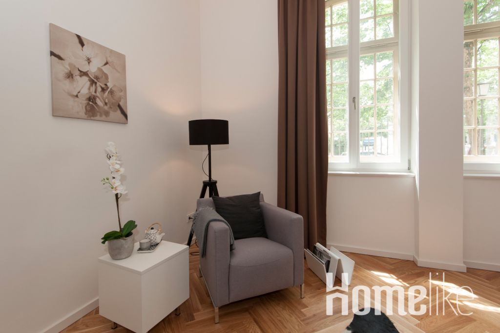 image 3 furnished 1 bedroom Apartment for rent in Munich, Bavaria (Munich)