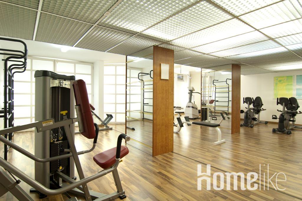 image 5 furnished 1 bedroom Apartment for rent in Frankfurter Berg, Frankfurt