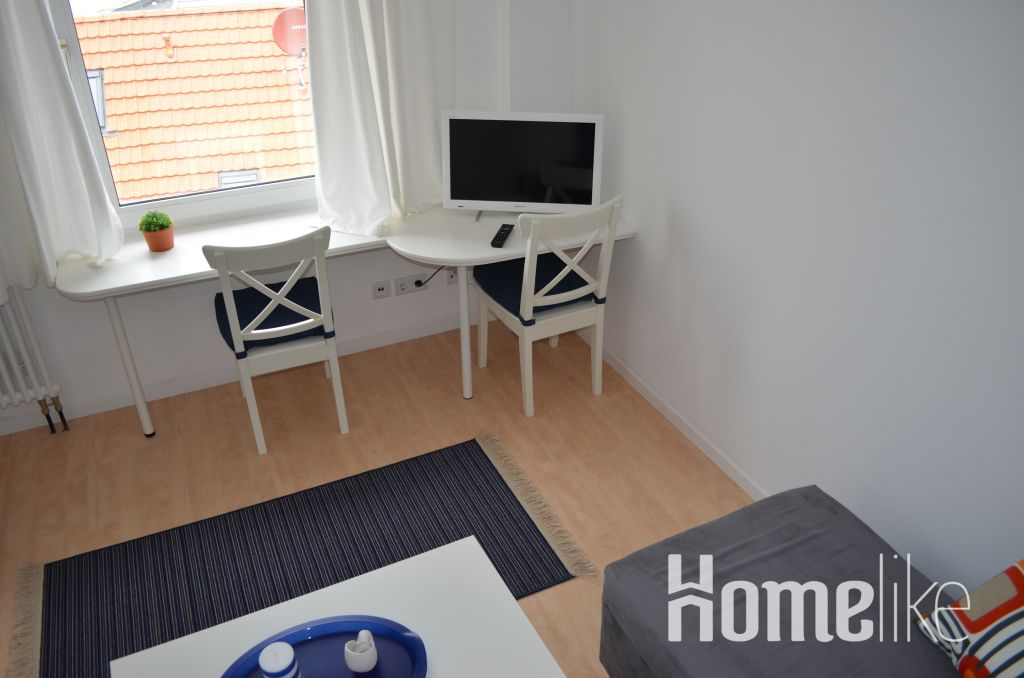 image 3 furnished 1 bedroom Apartment for rent in Barth, Nordvorpommern