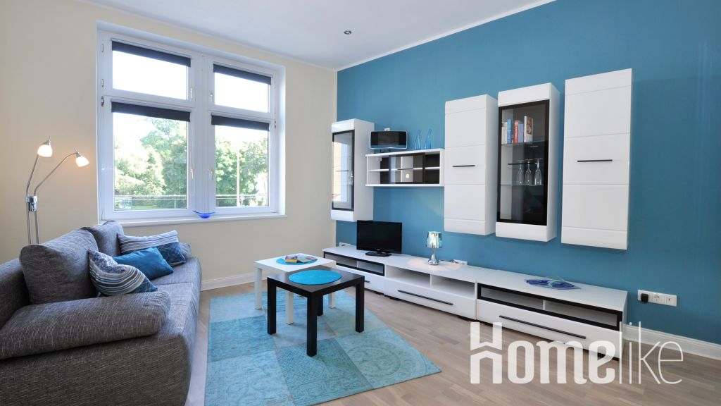 image 1 furnished 1 bedroom Apartment for rent in Essen, Essen