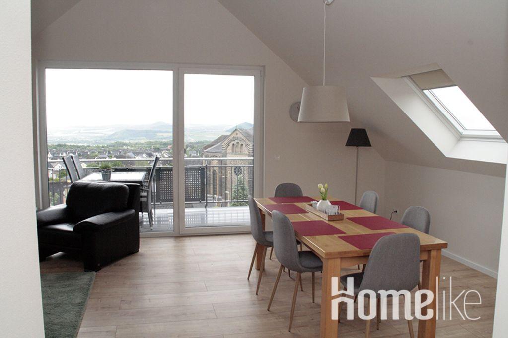 image 2 furnished 2 bedroom Apartment for rent in Koblenz, Koblenz