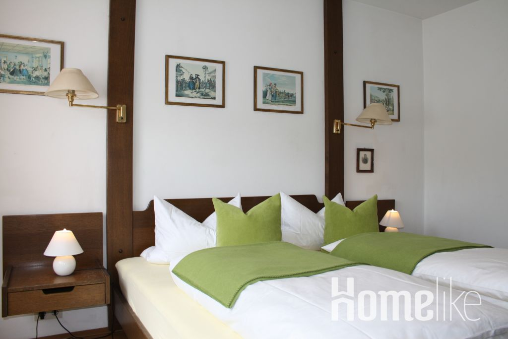 image 1 furnished 2 bedroom Apartment for rent in Eichstatt, Bavaria (Munich)