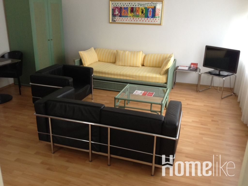 image 5 furnished 1 bedroom Apartment for rent in Spandau, Spandau