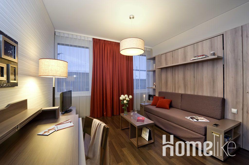 image 2 furnished 1 bedroom Apartment for rent in Wilmersdorf, Charlottenburg-Wilmersdorf