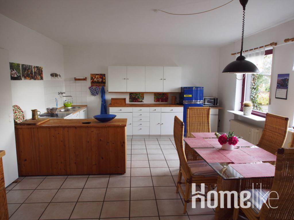 image 4 furnished 3 bedroom Apartment for rent in Kurten, Rheinisch-Bergischer Kreis