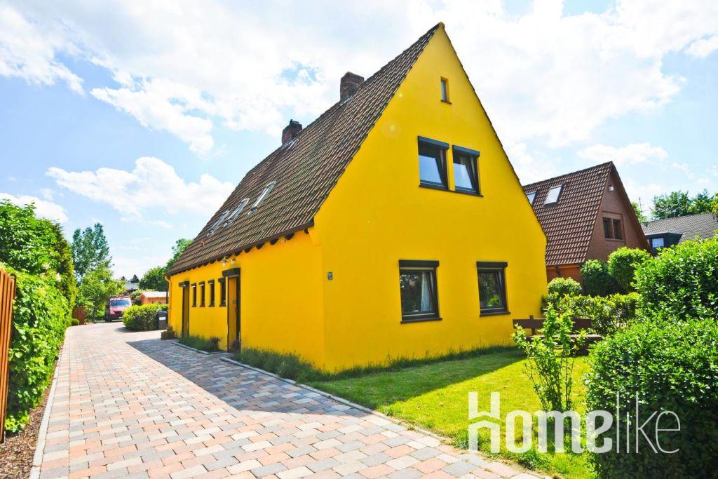 image 7 furnished 1 bedroom Apartment for rent in Osterholz-Scharmbeck, Osterholz