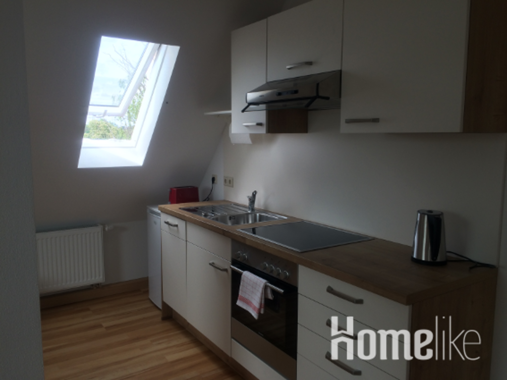 image 5 furnished 1 bedroom Apartment for rent in Mannheim, Baden-Wurttemberg