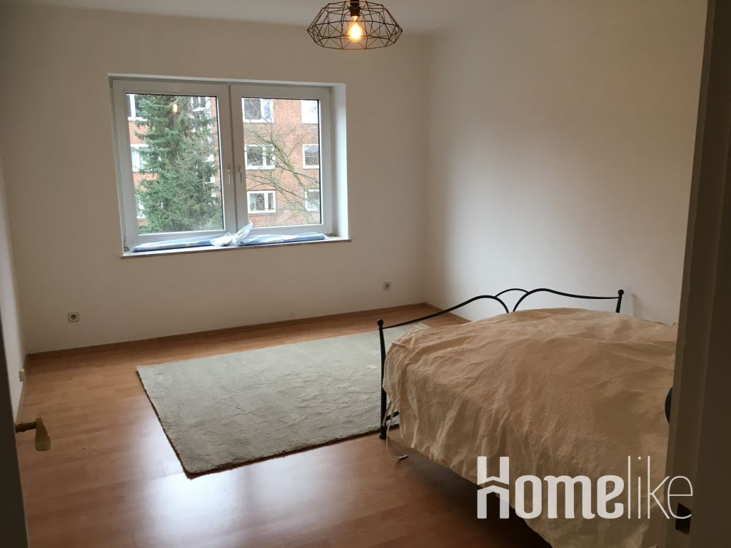 image 4 furnished 1 bedroom Apartment for rent in Altona (Nord), Altona
