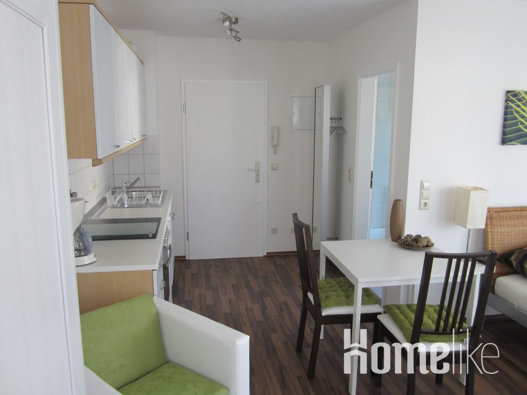image 7 furnished 1 bedroom Apartment for rent in Karlsruhe, Baden-Wurttemberg