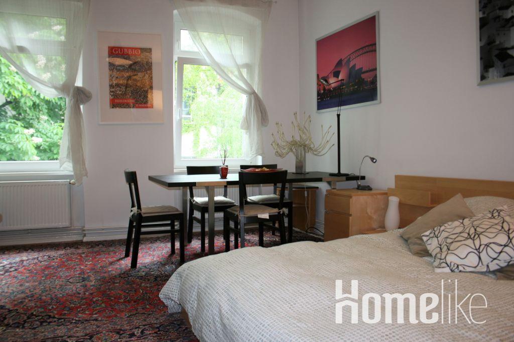 image 2 furnished 4 bedroom Apartment for rent in Schoneberg, Tempelhof-Schoneberg