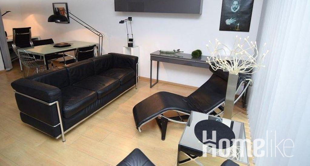 image 8 furnished 1 bedroom Apartment for rent in Gallus, Frankfurt