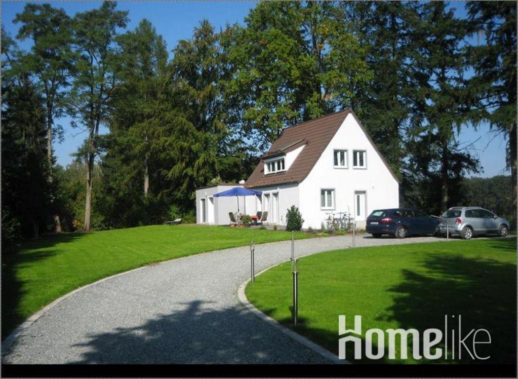 image 1 furnished 1 bedroom Apartment for rent in Nuremberg, Bavaria (Munich)