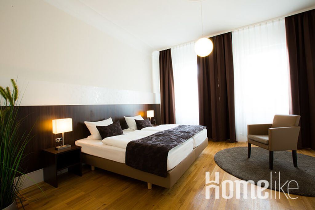 image 1 furnished 2 bedroom Apartment for rent in Speyer, Speyer