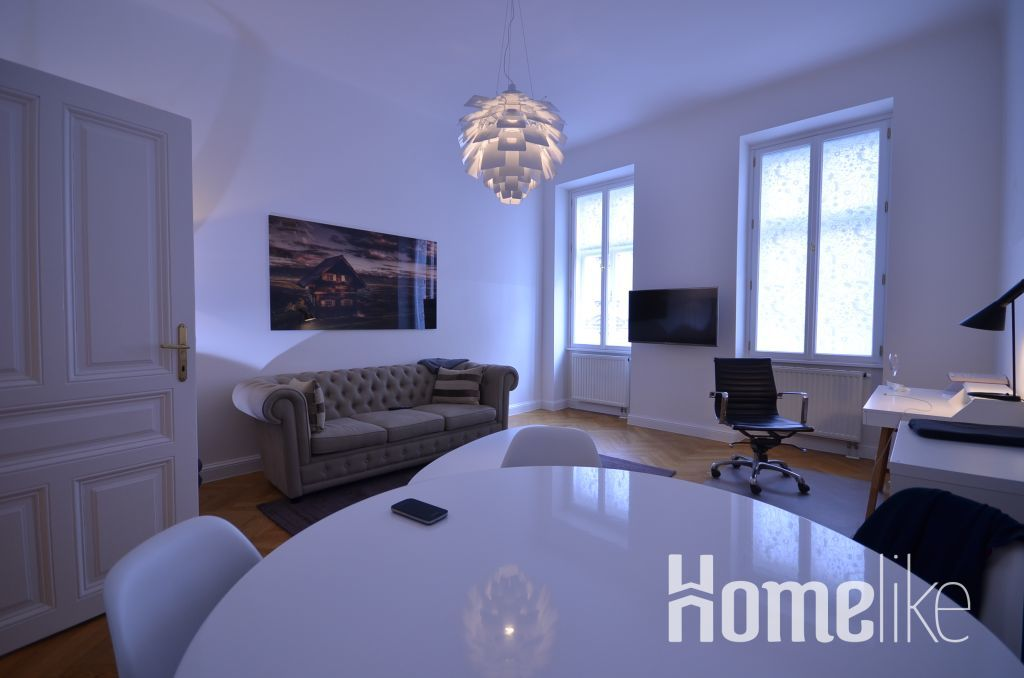 image 6 furnished 2 bedroom Apartment for rent in Dobling, Vienna