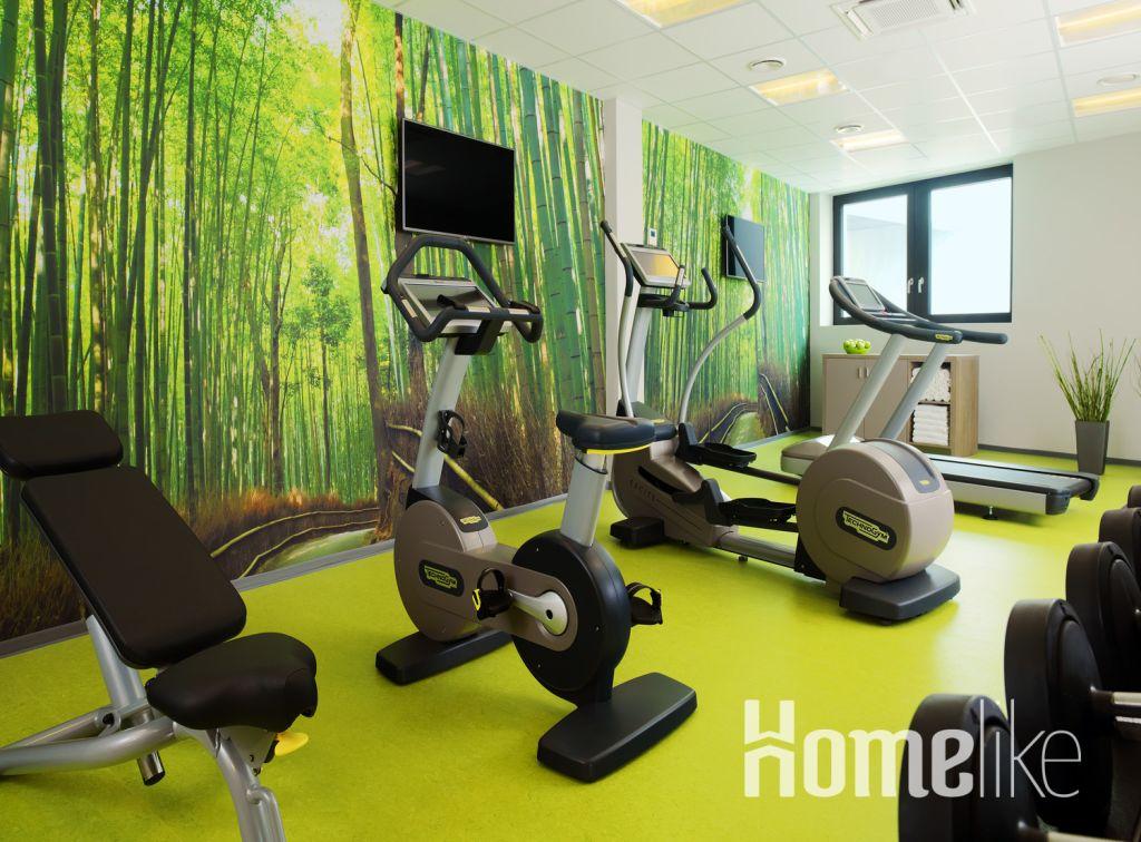 image 5 furnished 1 bedroom Apartment for rent in Flughafen, Frankfurt