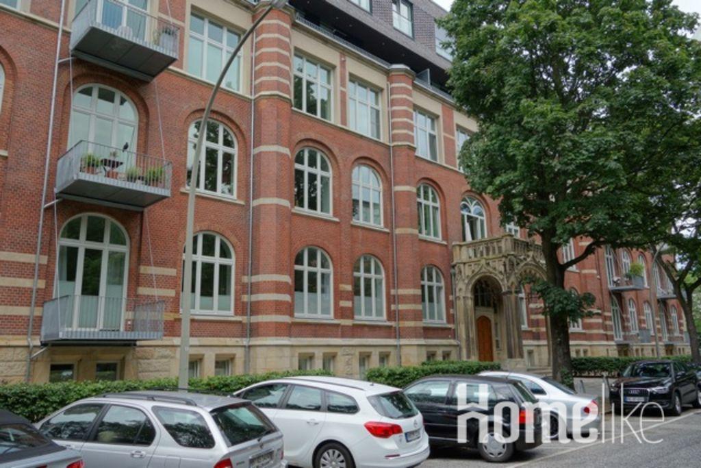 image 9 furnished 1 bedroom Apartment for rent in UHL Refuge, Nord
