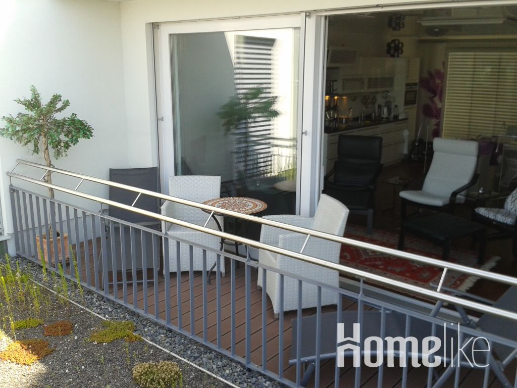image 5 furnished 2 bedroom Apartment for rent in Werder (Havel), Potsdam-Mittelmark