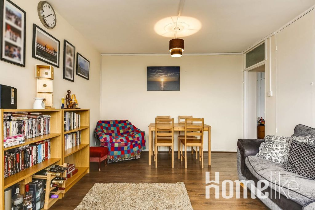image 1 furnished 2 bedroom Apartment for rent in De Beauvoir Town, Hackney