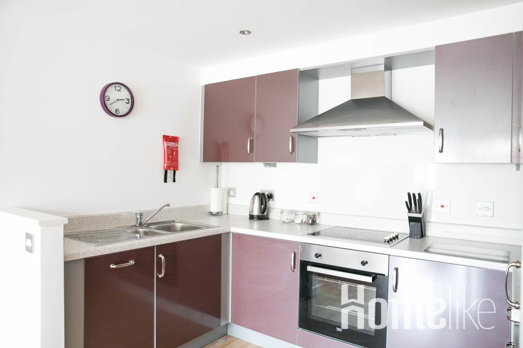 image 3 furnished 1 bedroom Apartment for rent in St Michaels, Liverpool