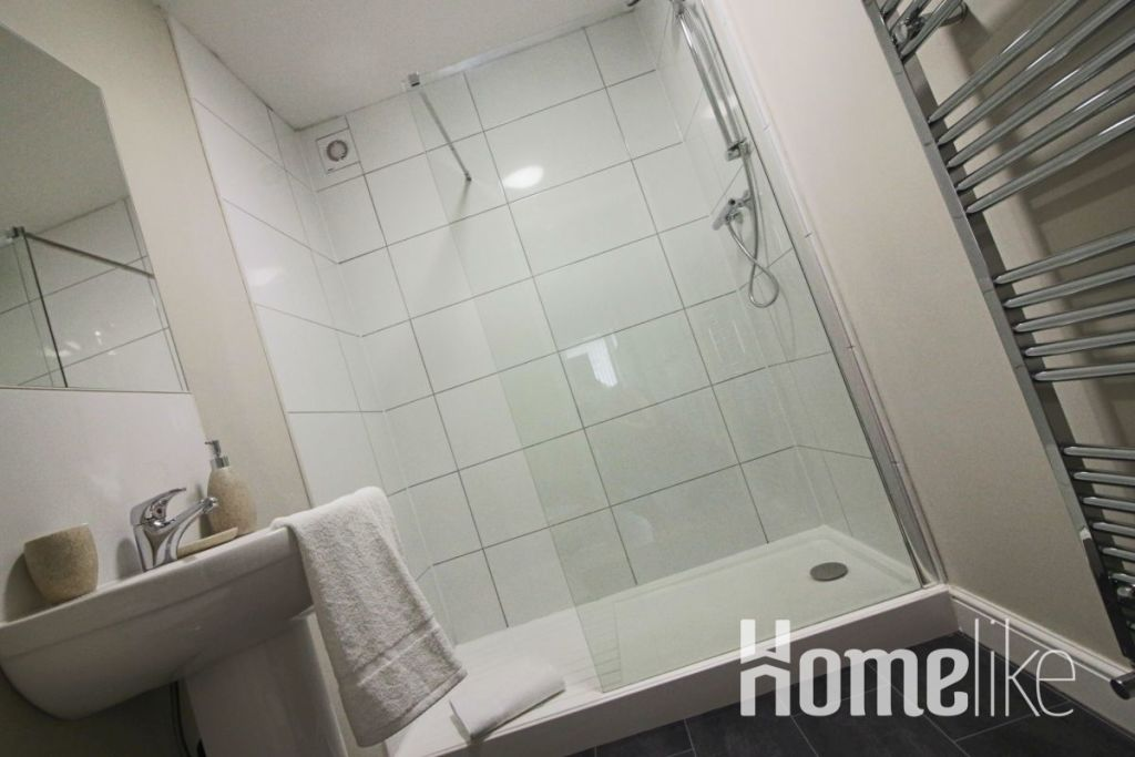 image 6 furnished 1 bedroom Apartment for rent in Doncaster, South Yorkshire