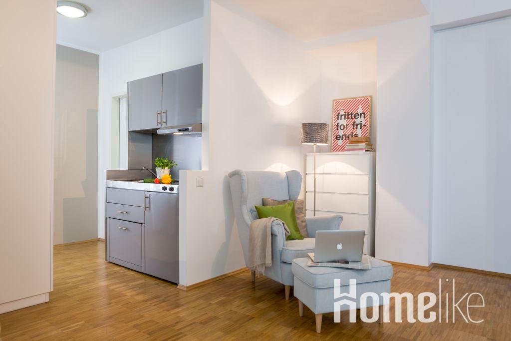 image 2 furnished 1 bedroom Apartment for rent in Frankfurt (Oder), Frankfurt Brandenburg