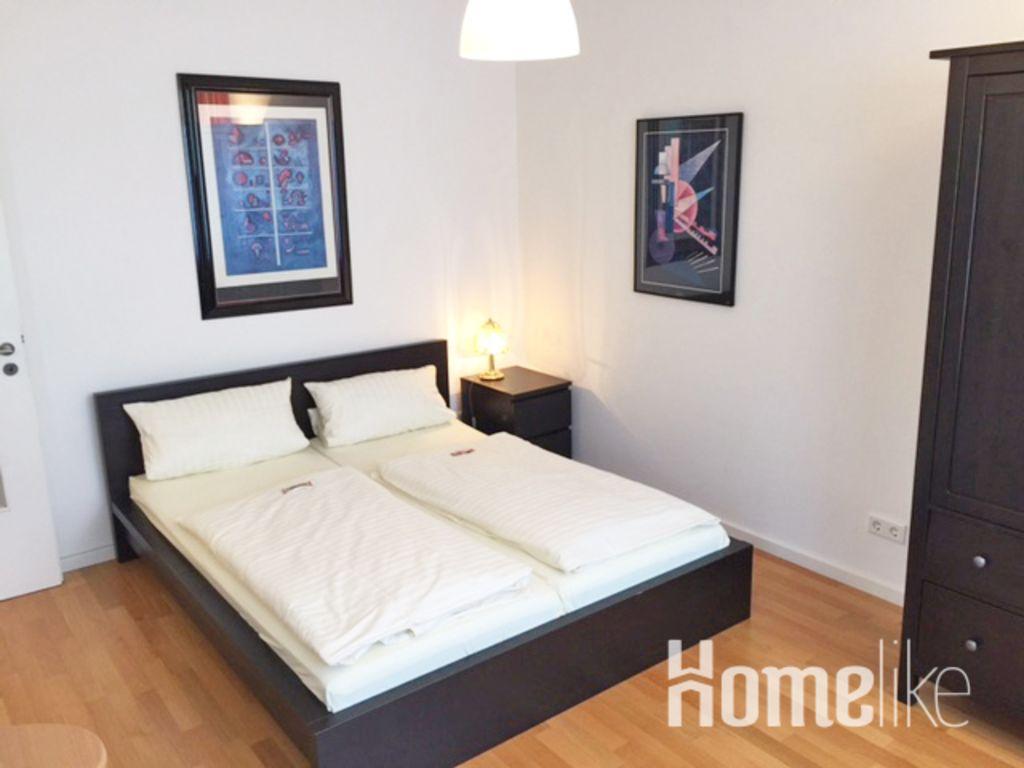 image 3 furnished 1 bedroom Apartment for rent in Flingern North, Dusseldorf