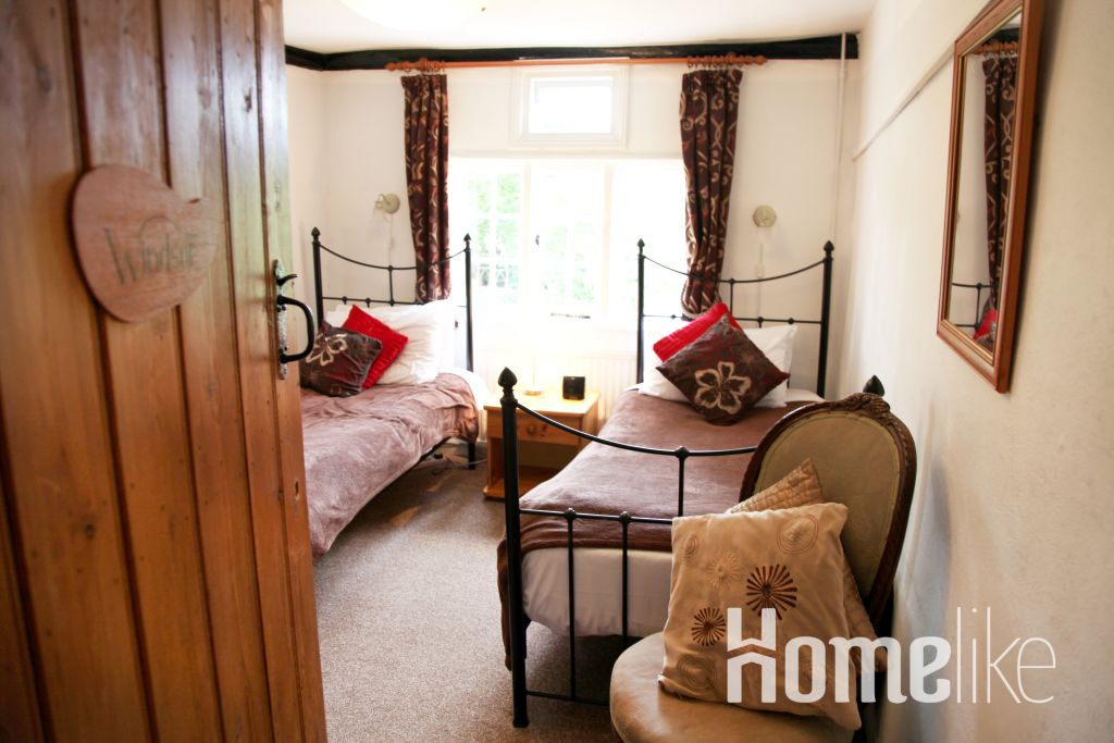 image 7 furnished 3 bedroom Apartment for rent in Windsor and Maidenhead, Berkshire