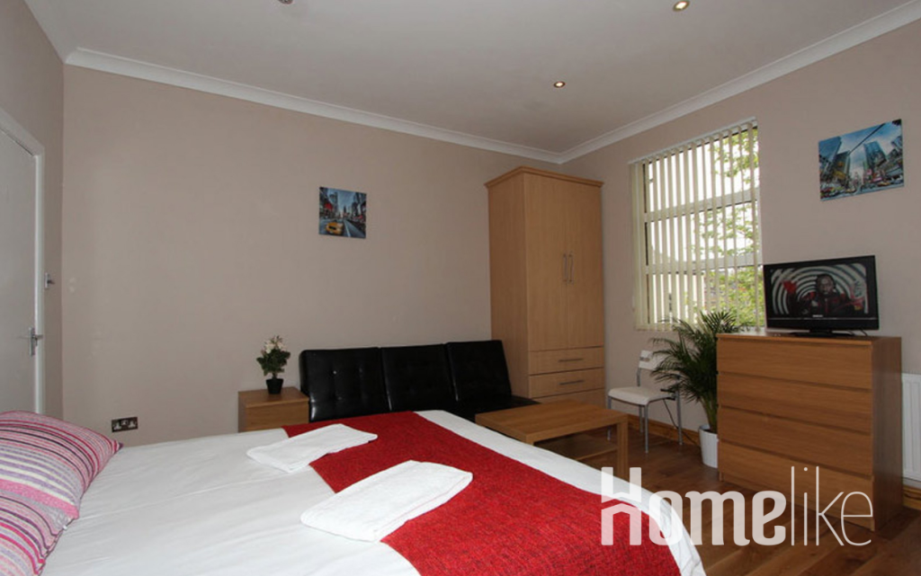 image 3 furnished 1 bedroom Apartment for rent in Swiss Cottage, Camden