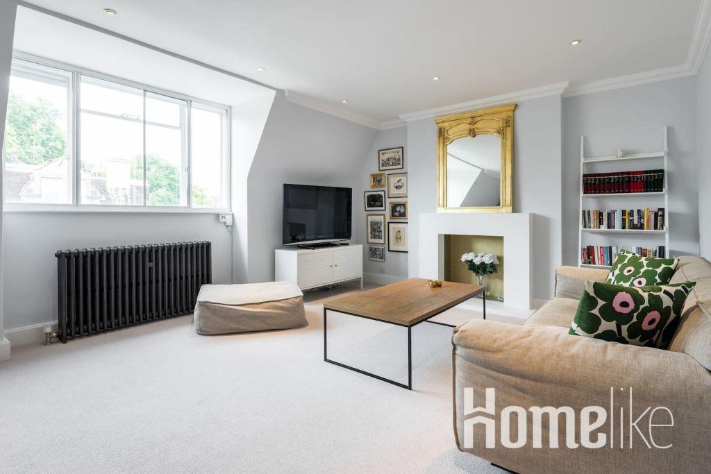 4232 2 Chelsea Kensington Chelsea, London