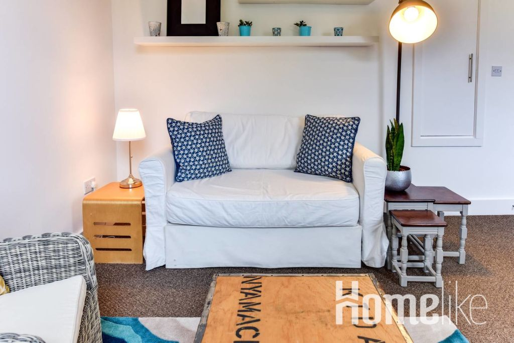 image 4 furnished 1 bedroom Apartment for rent in Hackney Downs, Hackney