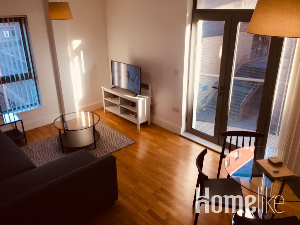 image 3 furnished 2 bedroom Apartment for rent in Everton, Liverpool