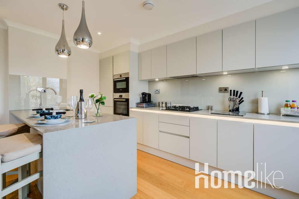 image 10 furnished 1 bedroom Apartment for rent in Hounslow, Hounslow