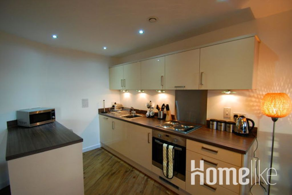 image 3 furnished 2 bedroom Apartment for rent in Woking, Surrey