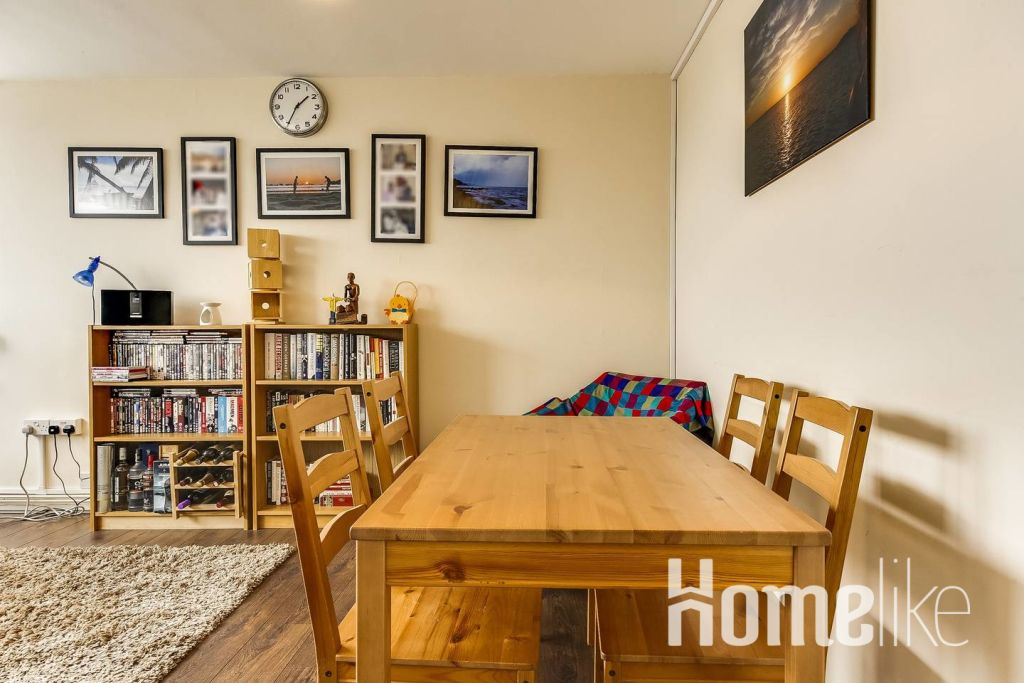 image 6 furnished 2 bedroom Apartment for rent in De Beauvoir Town, Hackney