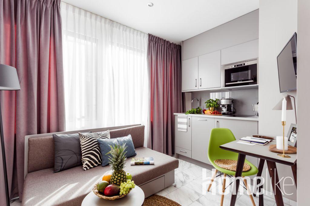 image 2 furnished 2 bedroom Apartment for rent in Innenstadt, Frankfurt