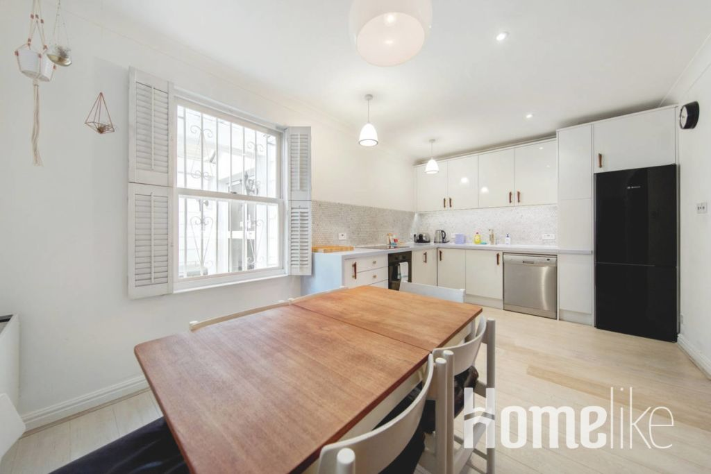 image 7 furnished 3 bedroom Apartment for rent in Kings Cross, Camden