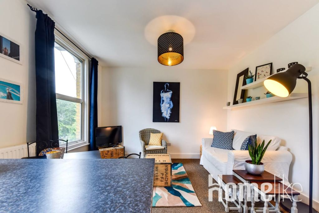 image 5 furnished 1 bedroom Apartment for rent in Hackney Downs, Hackney