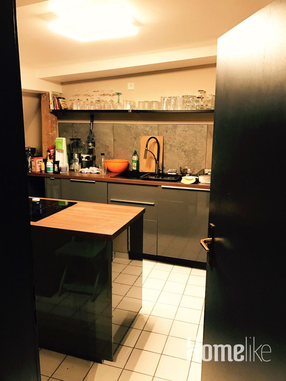 image 8 furnished 1 bedroom Apartment for rent in Stuttgart, Baden-Wurttemberg