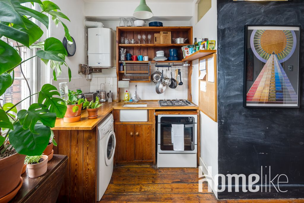 image 4 furnished 1 bedroom Apartment for rent in Bethnal Green, Tower Hamlets