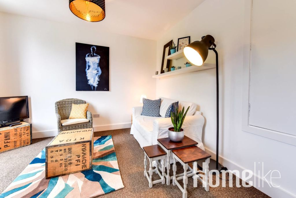 image 2 furnished 1 bedroom Apartment for rent in Hackney Downs, Hackney