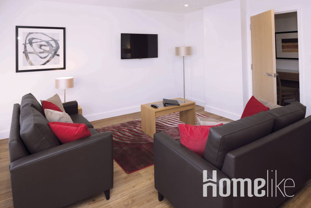 image 10 furnished 2 bedroom Apartment for rent in South Wimbledon, Merton