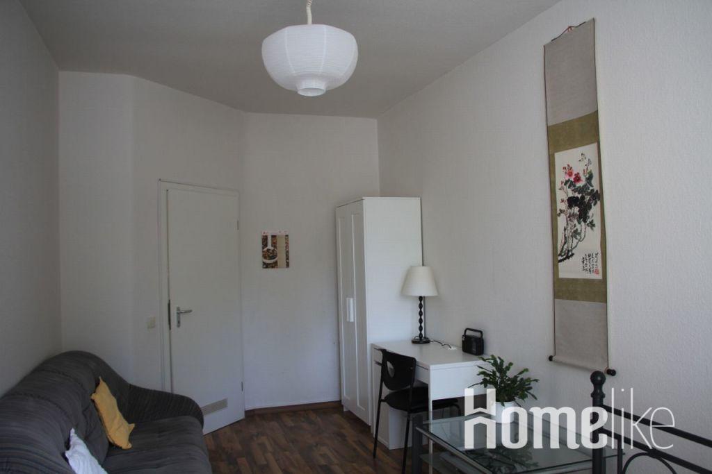 image 10 furnished 1 bedroom Apartment for rent in Dusseltal, Dusseldorf