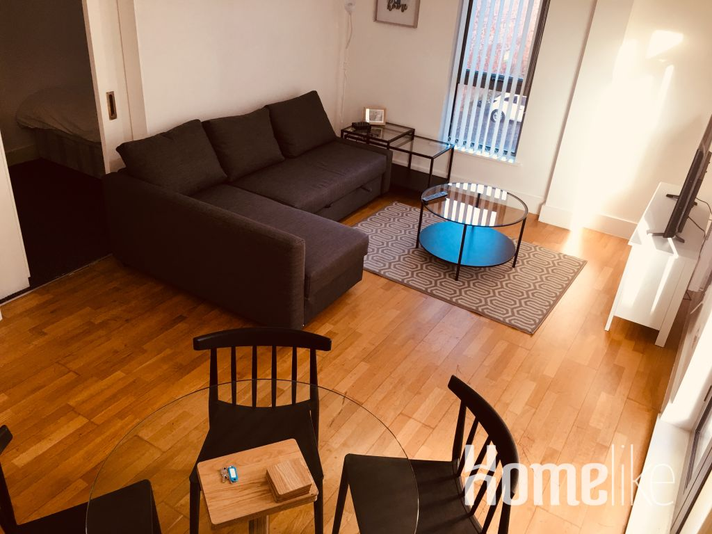image 2 furnished 2 bedroom Apartment for rent in Everton, Liverpool