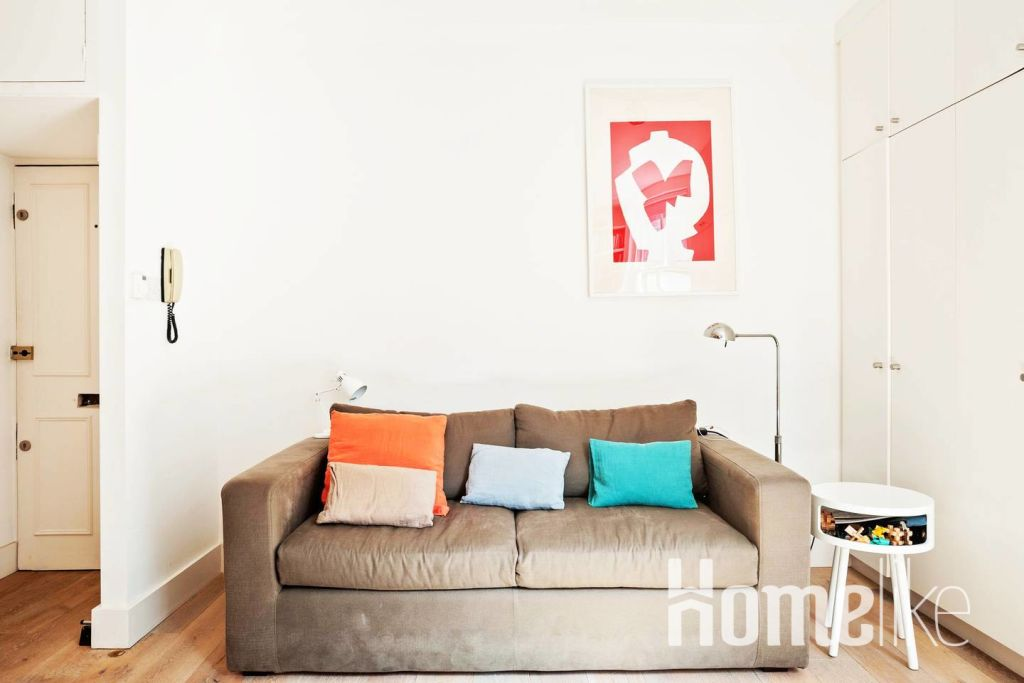 image 5 furnished 2 bedroom Apartment for rent in Barnsbury, Islington