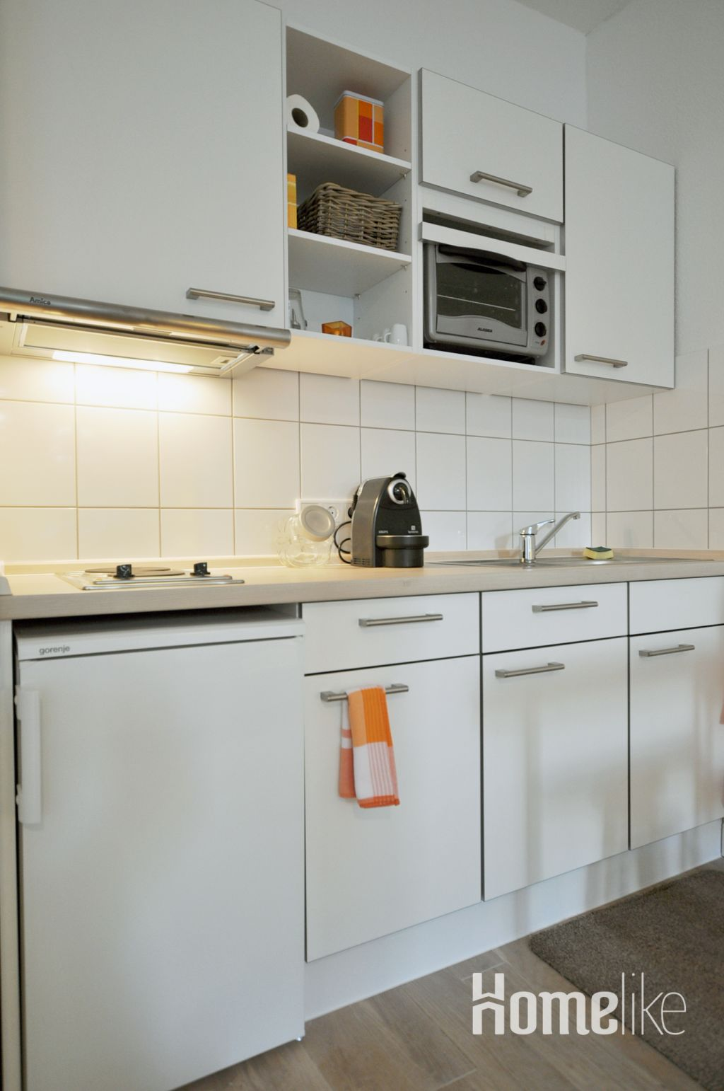 image 6 furnished 1 bedroom Apartment for rent in Pempelfort, Dusseldorf